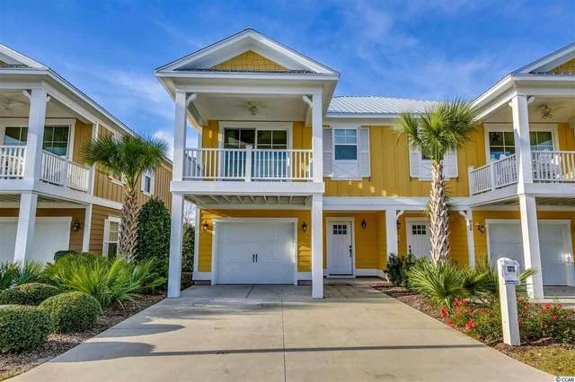 828 Maderia Dr. #828, North Myrtle Beach, SC 29582 (MLS #2022583) :: James W. Smith Real Estate Co.