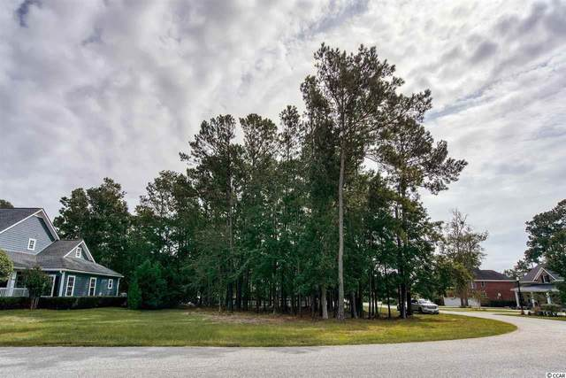 1708 N Highgrove Ct., Surfside Beach, SC 29575 (MLS #2022589) :: James W. Smith Real Estate Co.