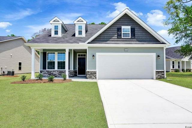 126 Emerald Rush Ct., Longs, SC 29568 (MLS #2022592) :: The Lachicotte Company