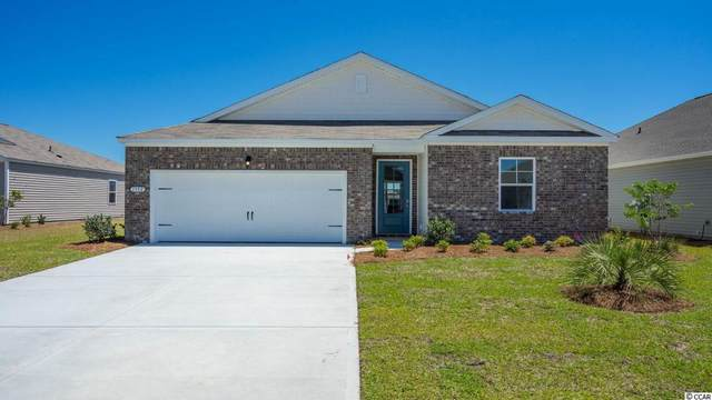 1357 Fence Post Ln., Carolina Shores, NC 28467 (MLS #2022595) :: The Hoffman Group