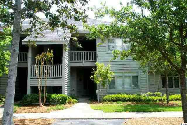 1221 Tidewater Dr. #421, North Myrtle Beach, SC 29582 (MLS #2022600) :: The Lachicotte Company