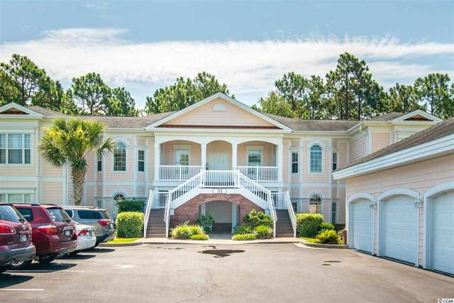 31 Nut Hatch Ln. #102, Pawleys Island, SC 29585 (MLS #2022602) :: The Lachicotte Company