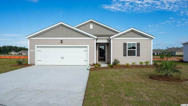 1354 Fence Post Ln., Carolina Shores, NC 28467 (MLS #2022605) :: The Litchfield Company