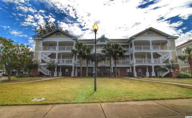 5801 Oyster Catcher Dr. #1332, North Myrtle Beach, SC 29582 (MLS #2022607) :: The Trembley Group | Keller Williams