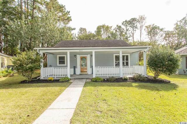 6614 Royal Fern Crescent, Myrtle Beach, SC 29588 (MLS #2022616) :: The Trembley Group | Keller Williams
