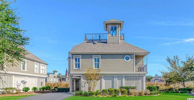 1666 Harbor Dr., North Myrtle Beach, SC 29582 (MLS #2022617) :: Grand Strand Homes & Land Realty