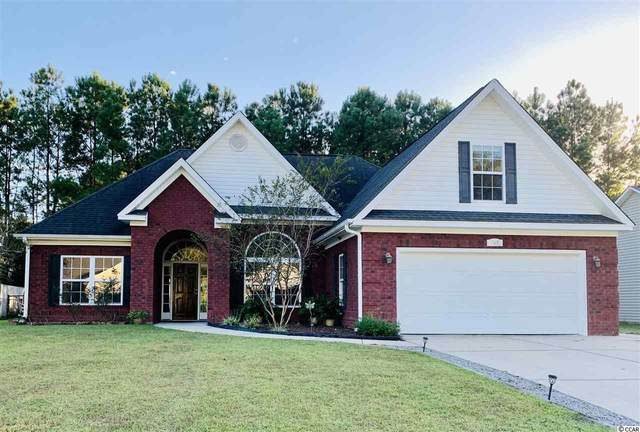 760 Golden Eagle Dr., Conway, SC 29527 (MLS #2022620) :: Coldwell Banker Sea Coast Advantage
