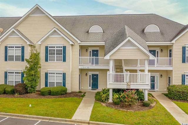 104 Scotch Broom Dr. C-203, Little River, SC 29566 (MLS #2022621) :: The Hoffman Group