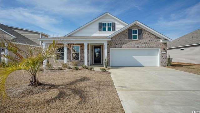 1314 Fence Post Ln., Carolina Shores, NC 28467 (MLS #2022622) :: The Hoffman Group