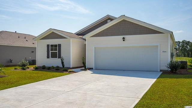 377 Forestbrook Cove Circle, Myrtle Beach, SC 29588 (MLS #2022630) :: James W. Smith Real Estate Co.