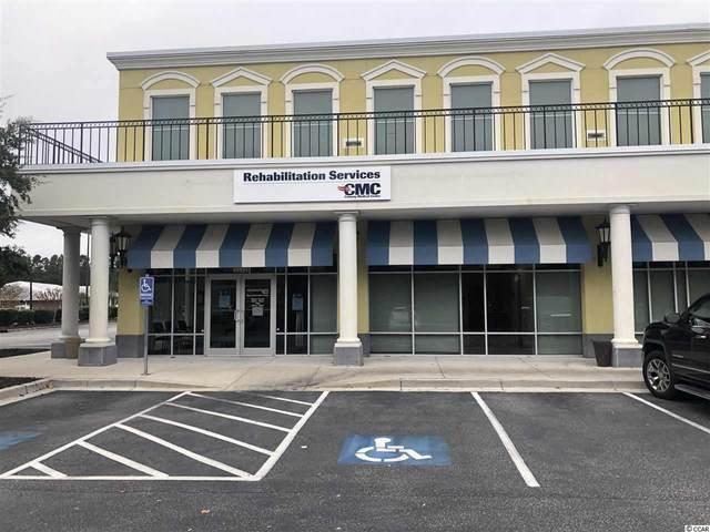 4999 Carolina Forest Blvd., Myrtle Beach, SC 29579 (MLS #2022631) :: Leonard, Call at Kingston