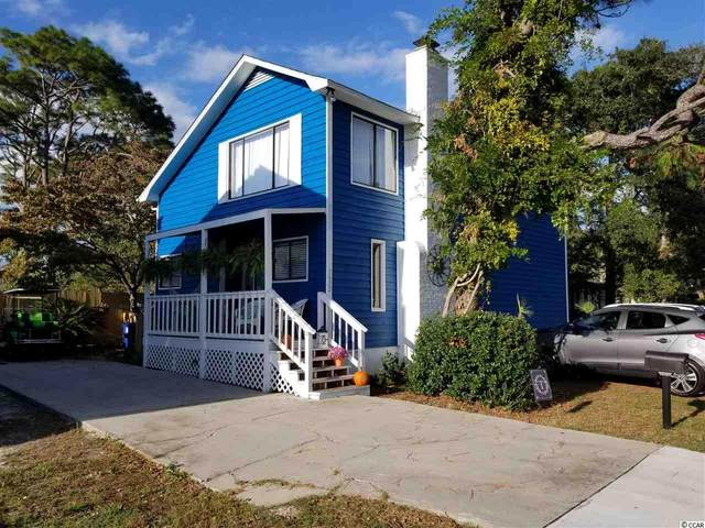 1622 Edge Dr., North Myrtle Beach, SC 29582 (MLS #2022636) :: Jerry Pinkas Real Estate Experts, Inc
