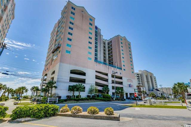 2001 Ocean Blvd. S #603, North Myrtle Beach, SC 29582 (MLS #2022644) :: The Trembley Group | Keller Williams