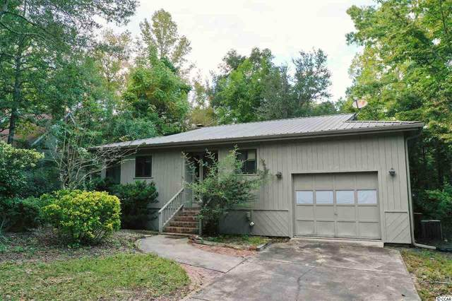 2112 Lafayette Circle, Little River, SC 29566 (MLS #2022647) :: The Hoffman Group