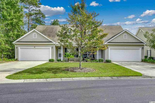 412 Mahogany Dr. #101, Murrells Inlet, SC 29576 (MLS #2022653) :: The Trembley Group | Keller Williams