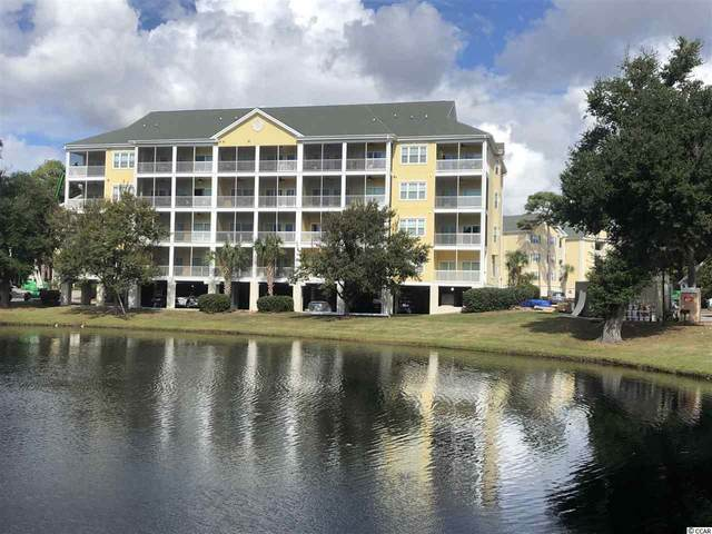 601 Hillside Dr. N #2301, North Myrtle Beach, SC 29582 (MLS #2022657) :: Team Amanda & Co