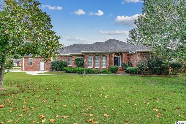 127 Furman Circle, Conway, SC 29526 (MLS #2022659) :: Team Amanda & Co