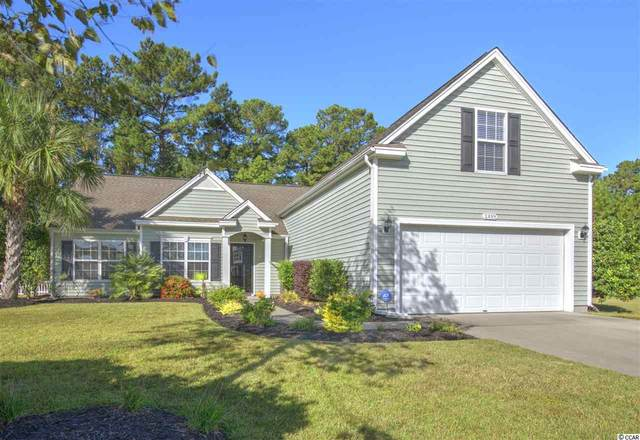 2499 Windmill Way, Myrtle Beach, SC 29579 (MLS #2022662) :: Duncan Group Properties