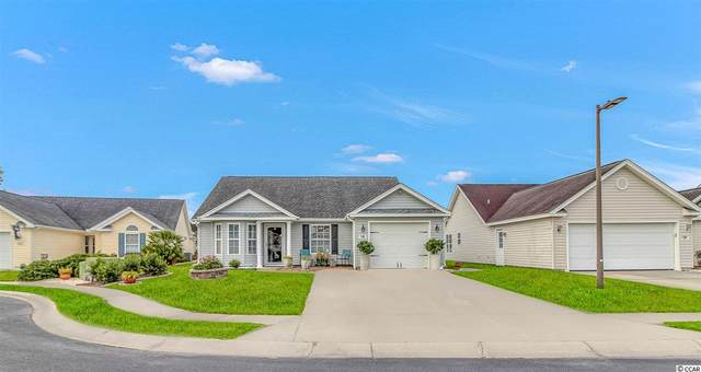 738 Mclain Ct., Surfside Beach, SC 29575 (MLS #2022666) :: The Hoffman Group