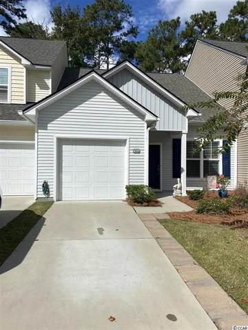 302 Bulkhead Bend #2, Carolina Shores, NC 28467 (MLS #2022675) :: The Litchfield Company