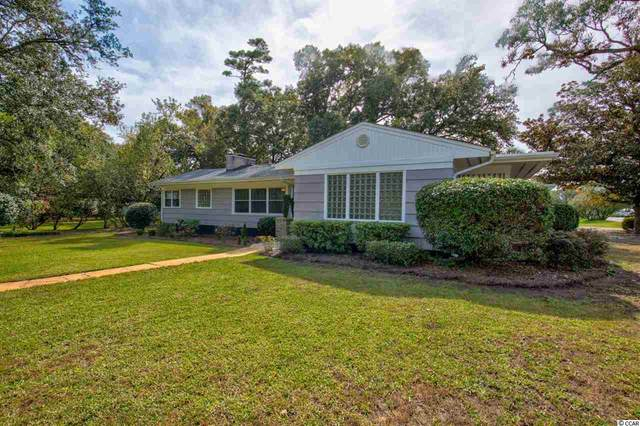 413 46th Ave. N, Myrtle Beach, SC 29577 (MLS #2022682) :: Sloan Realty Group