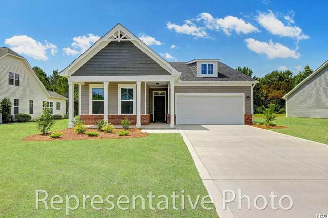 707 Indigo Bay Circle, Myrtle Beach, SC 29579 (MLS #2022688) :: Sloan Realty Group