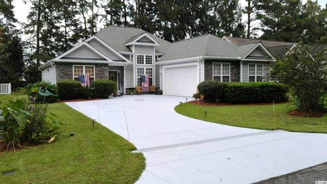 701 Shaftesbury Ln., Conway, SC 29526 (MLS #2022691) :: Right Find Homes