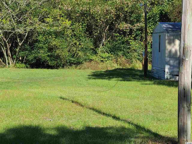 West Cox Ferry Rd., Conway, SC 29526 (MLS #2022693) :: Right Find Homes