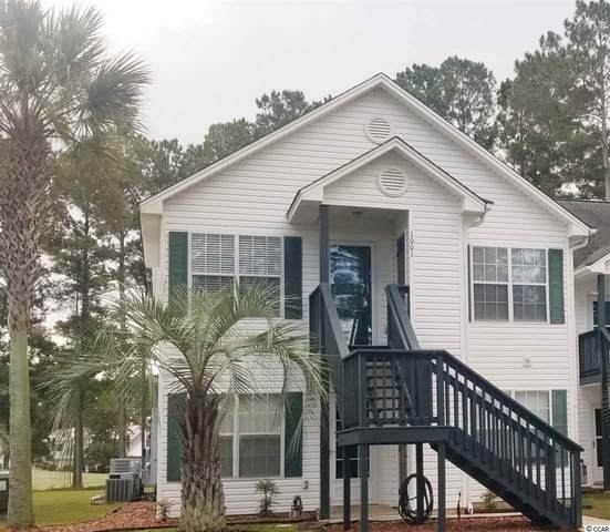 850 Fairway Dr. 1001-EE, Longs, SC 29568 (MLS #2022696) :: Duncan Group Properties