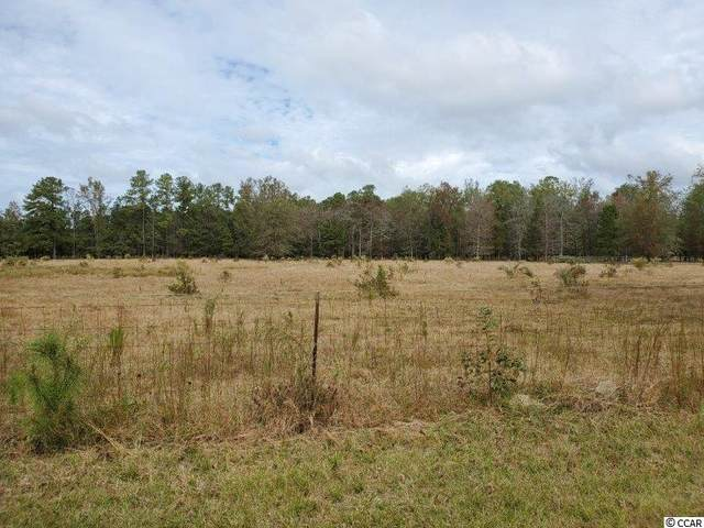 tbd Old Georgetown Rd., Lake City, SC 29560 (MLS #2022700) :: The Lachicotte Company