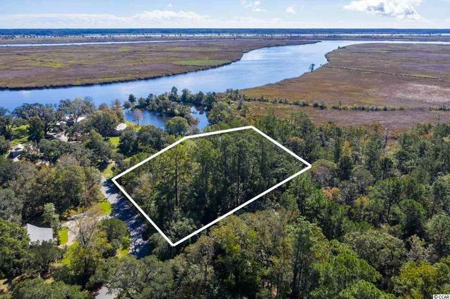 199 Tradd Rd., Georgetown, SC 29440 (MLS #2022701) :: Garden City Realty, Inc.