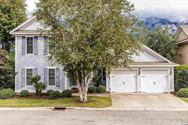 664 Olde Mill Dr., North Myrtle Beach, SC 29582 (MLS #2022707) :: Coastal Tides Realty