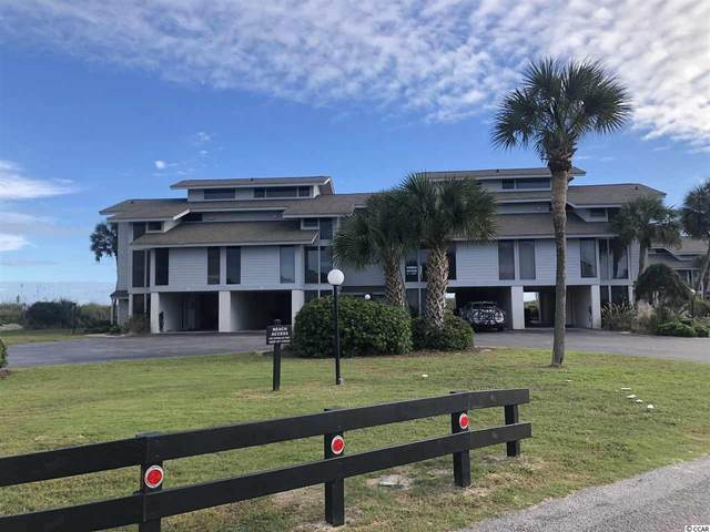 671 Norris Dr. 1A, Pawleys Island, SC 29585 (MLS #2022708) :: Duncan Group Properties