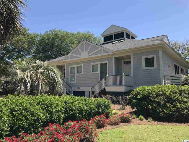 50 Billfish Ct. 50A, Pawleys Island, SC 29585 (MLS #2022709) :: The Lachicotte Company