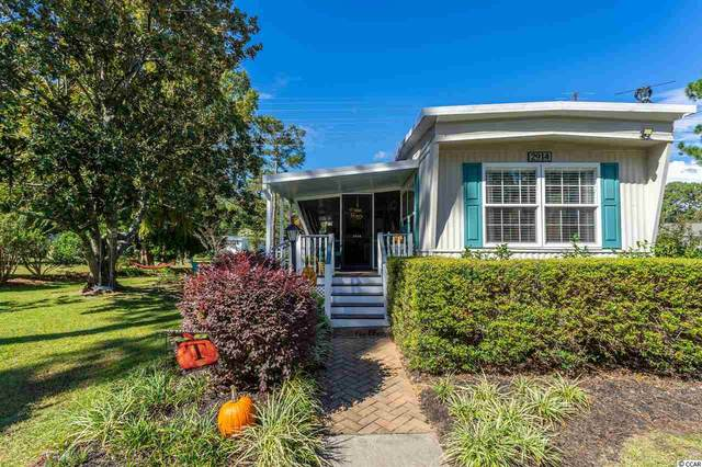 2914 Holly Dr., Murrells Inlet, SC 29576 (MLS #2022719) :: Grand Strand Homes & Land Realty