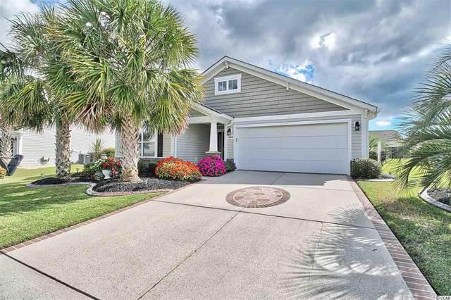 1409 Half Penny Loop, Conway, SC 29526 (MLS #2022721) :: James W. Smith Real Estate Co.