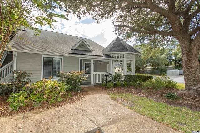 323 Wendover Ct. 10-D, Myrtle Beach, SC 29572 (MLS #2022731) :: Garden City Realty, Inc.