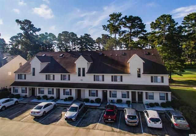 510 Fairwoods Lakes Ln. 12 L, Myrtle Beach, SC 29588 (MLS #2022733) :: The Lachicotte Company