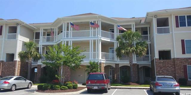 701 Pickering Dr. #104, Murrells Inlet, SC 29576 (MLS #2022735) :: The Lachicotte Company