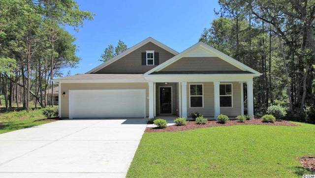 1359 Fence Post Ln., Carolina Shores, NC 28467 (MLS #2022745) :: The Hoffman Group