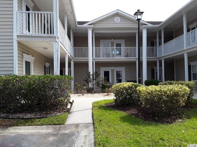 3407 Sweetwater Blvd. #3407, Murrells Inlet, SC 29576 (MLS #2022748) :: The Lachicotte Company