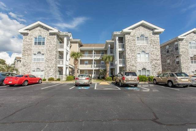 4753 Wild Iris Dr. #304, Myrtle Beach, SC 29577 (MLS #2022752) :: James W. Smith Real Estate Co.