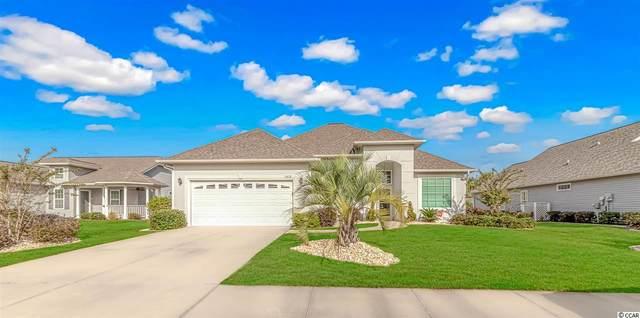 1413 Holtzman St., Surfside Beach, SC 29575 (MLS #2022753) :: Grand Strand Homes & Land Realty