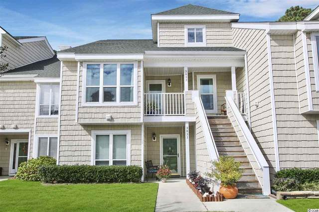 3833 Myrtle Pointe Dr. #18, Myrtle Beach, SC 29577 (MLS #2022754) :: Welcome Home Realty