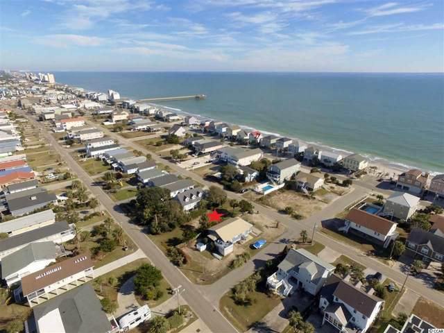 345 Underwood Dr., Garden City Beach, SC 29576 (MLS #2022755) :: The Hoffman Group