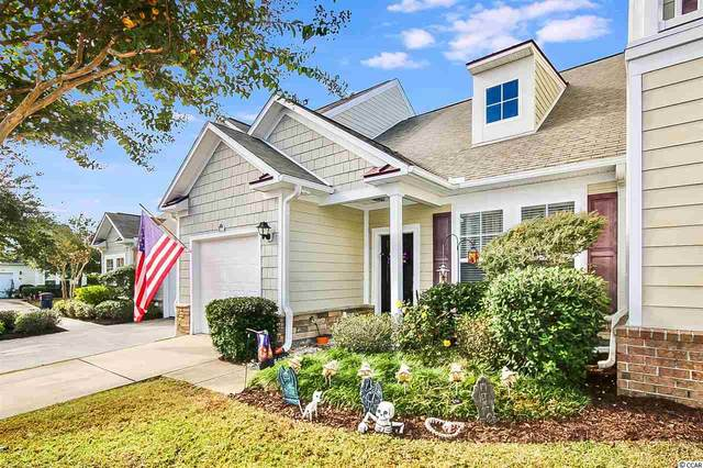 600 Buckingham Ln. #1168, Myrtle Beach, SC 29579 (MLS #2022764) :: Surfside Realty Company