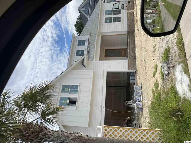1046 East Isle Of Palms Ave., Myrtle Beach, SC 29579 (MLS #2022773) :: The Hoffman Group