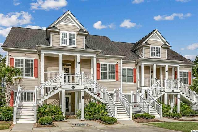 101 Old Course Rd. C, Murrells Inlet, SC 29576 (MLS #2022776) :: The Lachicotte Company