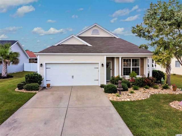 2876 Desert Rose St., Little River, SC 29566 (MLS #2022778) :: James W. Smith Real Estate Co.