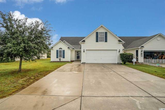 8208 Autumn Pond Ct., Myrtle Beach, SC 29579 (MLS #2022781) :: Duncan Group Properties